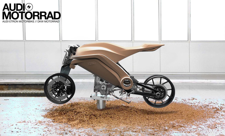 Audi Ducati Sale