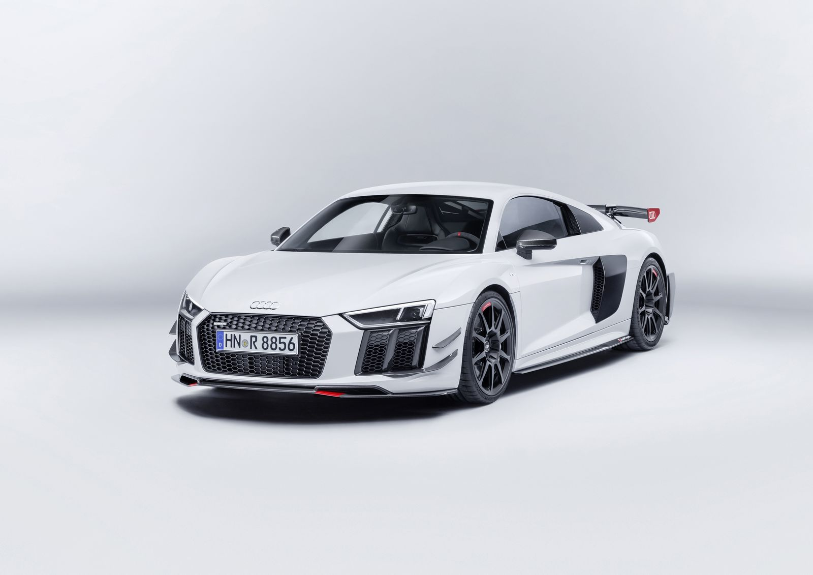 audi sport performance parts look the biz on r8 and tt autoevolution. Black Bedroom Furniture Sets. Home Design Ideas