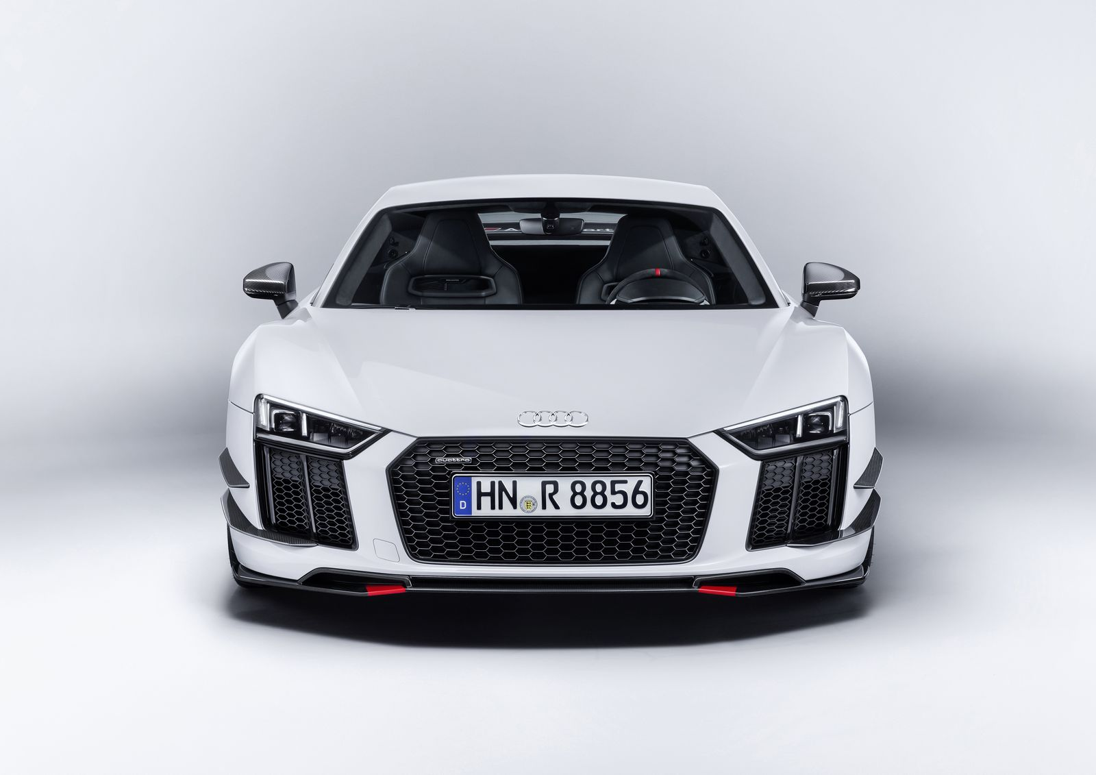audi sport performance parts look the biz on r8 and tt. Black Bedroom Furniture Sets. Home Design Ideas