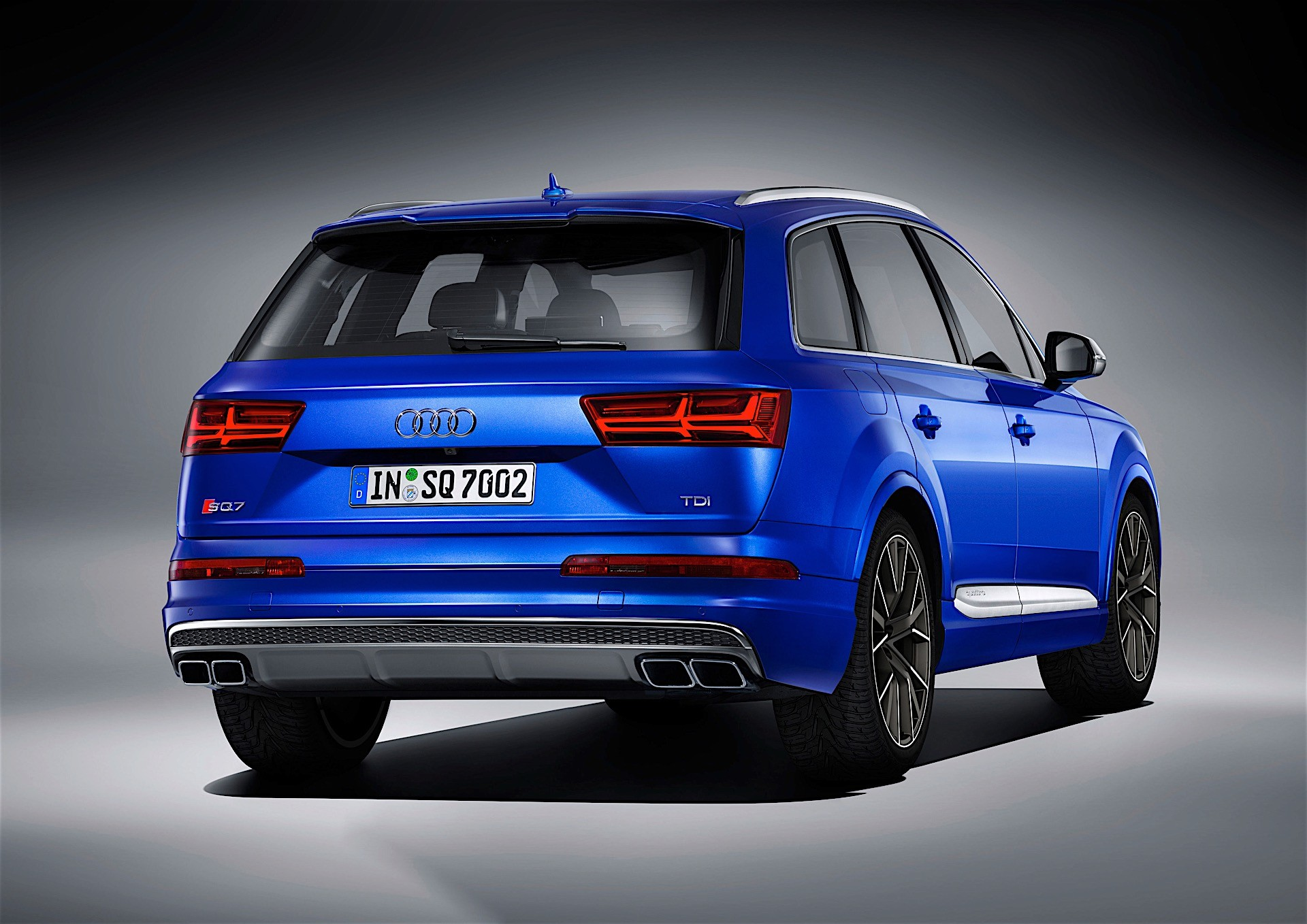 audi sq7 tdi goes on sale in mid may as most powerful. Black Bedroom Furniture Sets. Home Design Ideas