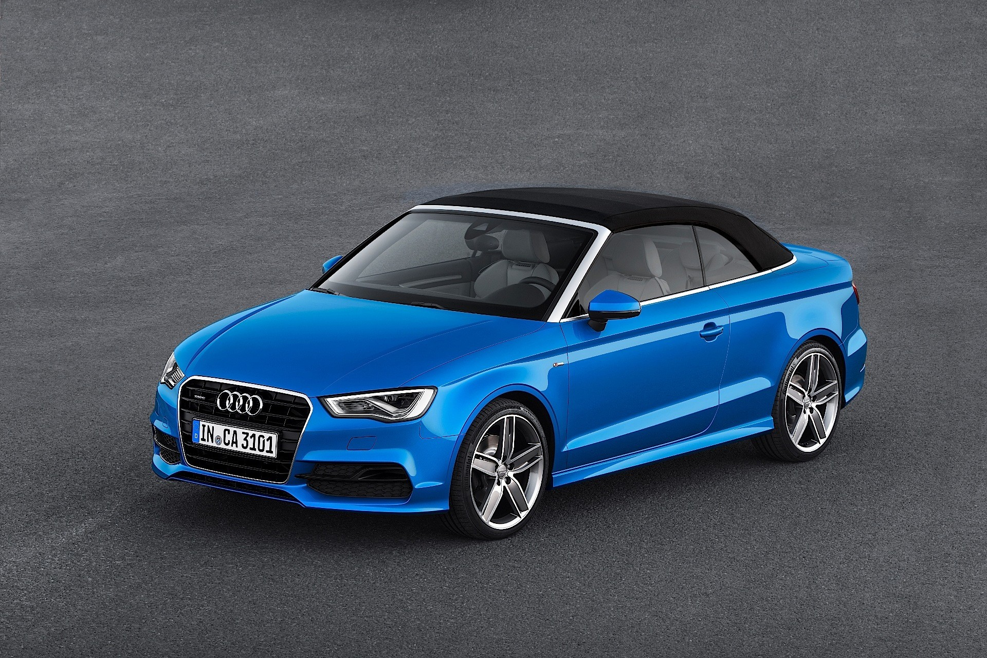 audi to axe 3 door versions of a1 a3 and slow selling a3 cabriolet autoevolution. Black Bedroom Furniture Sets. Home Design Ideas