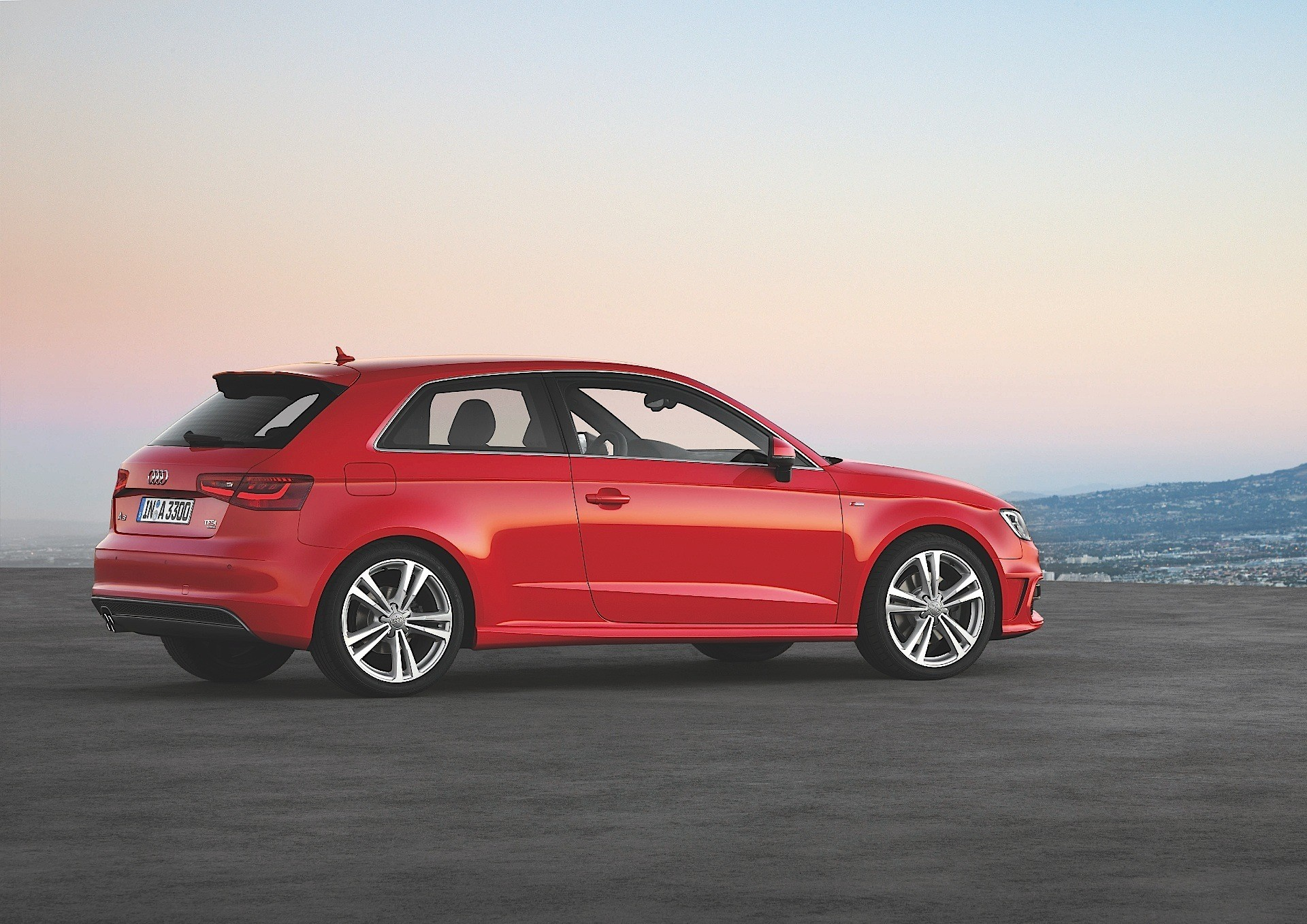 audi to axe 3 door versions of a1 a3 and slow selling a3. Black Bedroom Furniture Sets. Home Design Ideas
