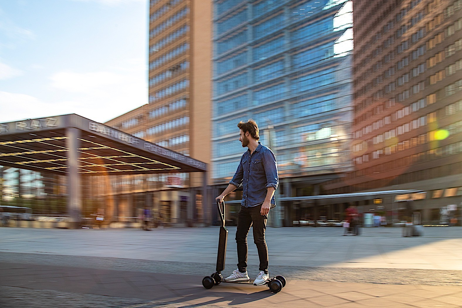 Scooter Sharing Program in Milan Exceeds All Expectations