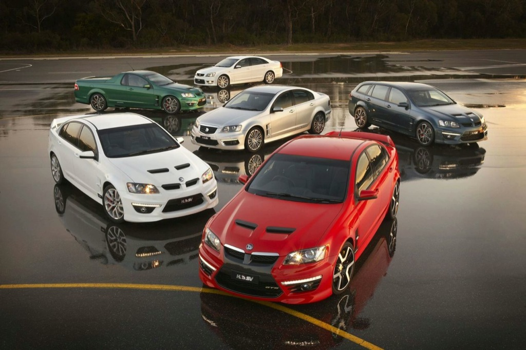 Safest Used Cars Under  Australia