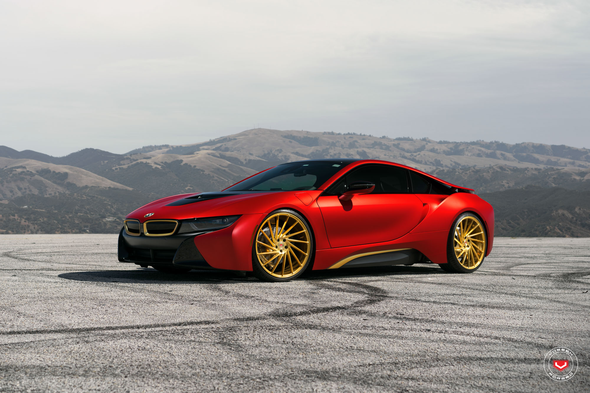 Austin Mahone S Iron Man Bmw I8 Makes More Sense Than The