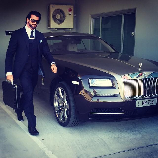 dan bilzerian finally admits most of his cars are rentals