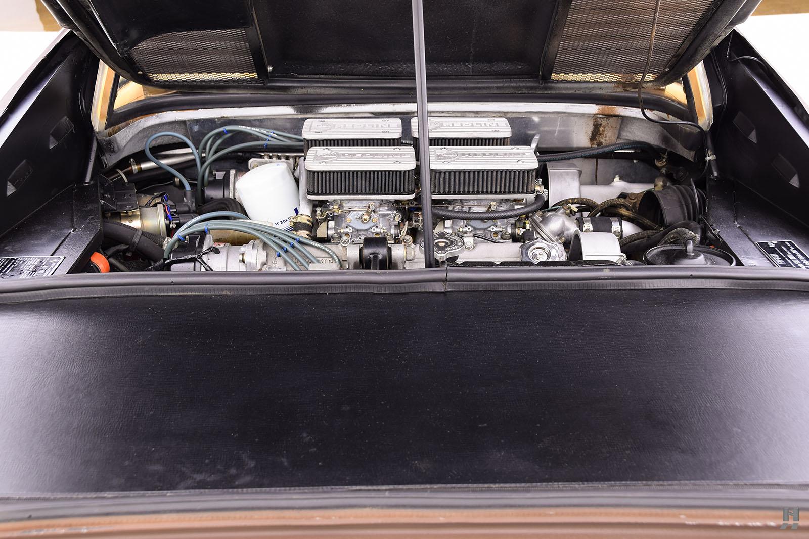Auto Customizer George Barris\' Kustom Ferrari 308 GTS Listed For ...