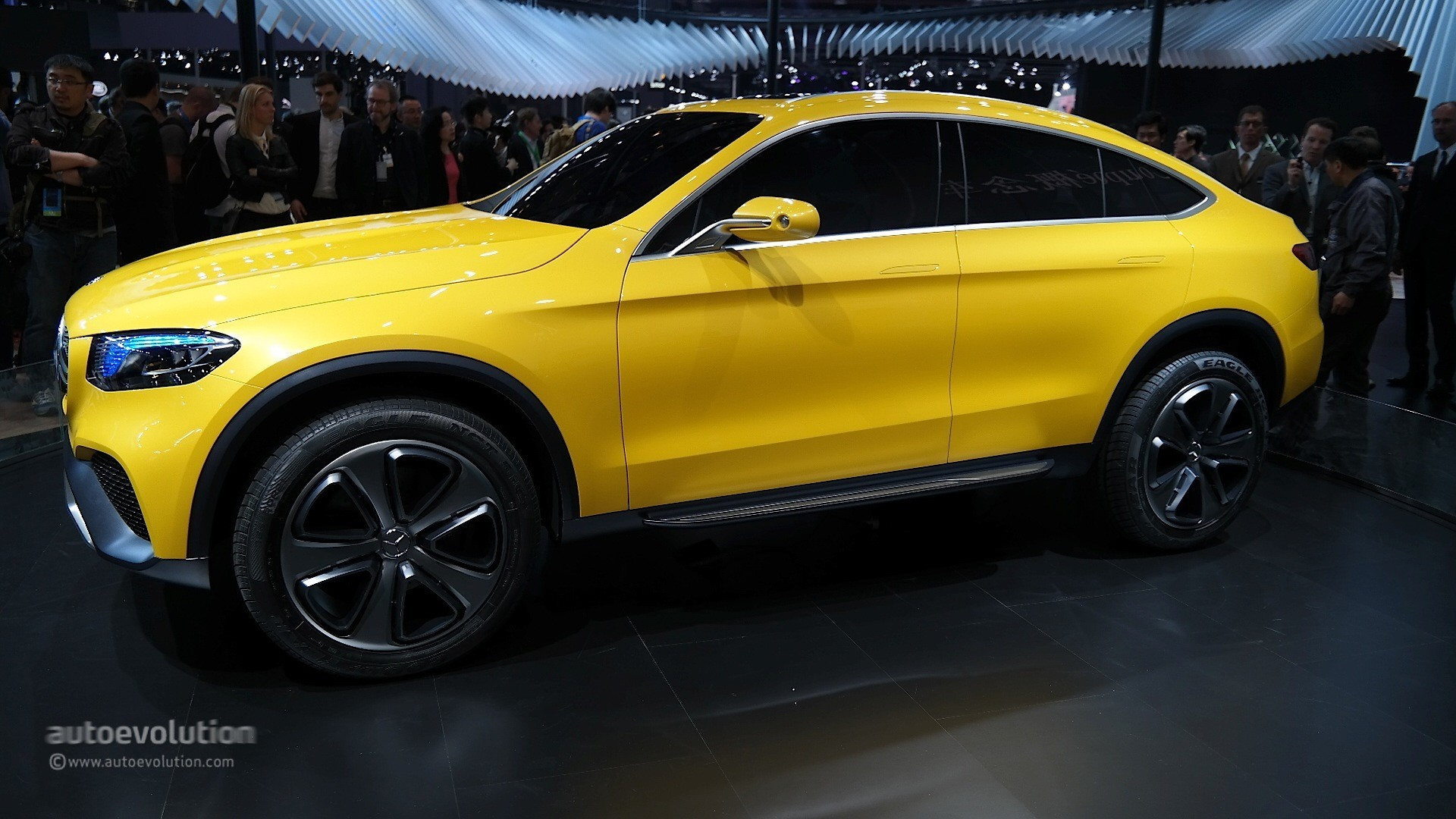 Auto Shanghai 2015: Which Cars and Concepts Impressed Us on the Chinese Stage  autoevolution