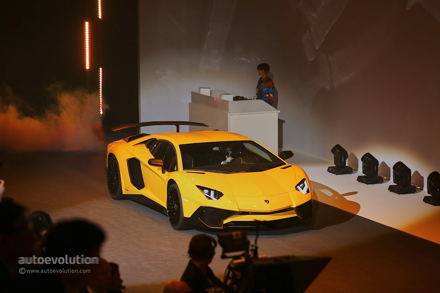 Aventador Lp 750 4 Superveloce Is The Fastest Production