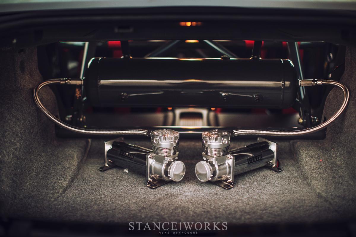 Bmw e46 m3 cabrio review