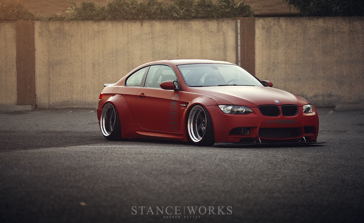 Bag Riders Bmw E92 335i Xdrive Stands Out At Sema Autoevolution