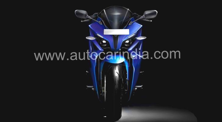 2014 Yamaha R1 Spy Photos | Autos Post