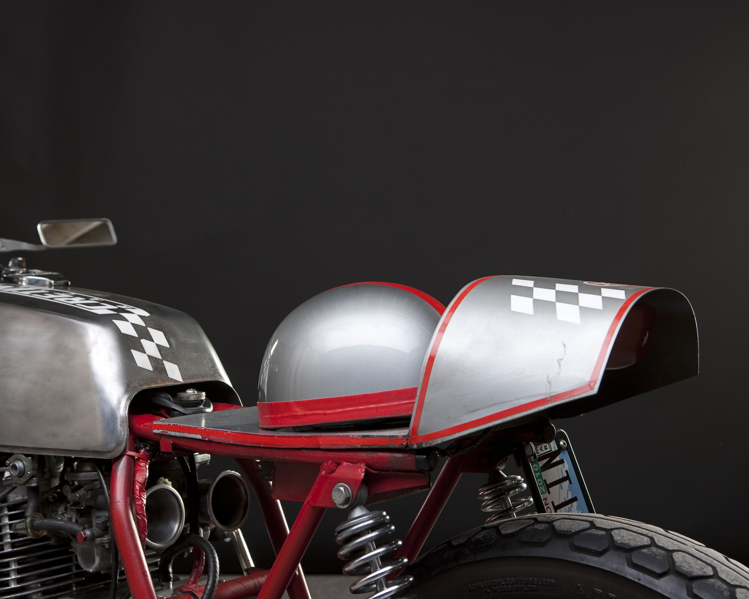 bare metal yamaha xs360 by sean dunlap autoevolution. Black Bedroom Furniture Sets. Home Design Ideas
