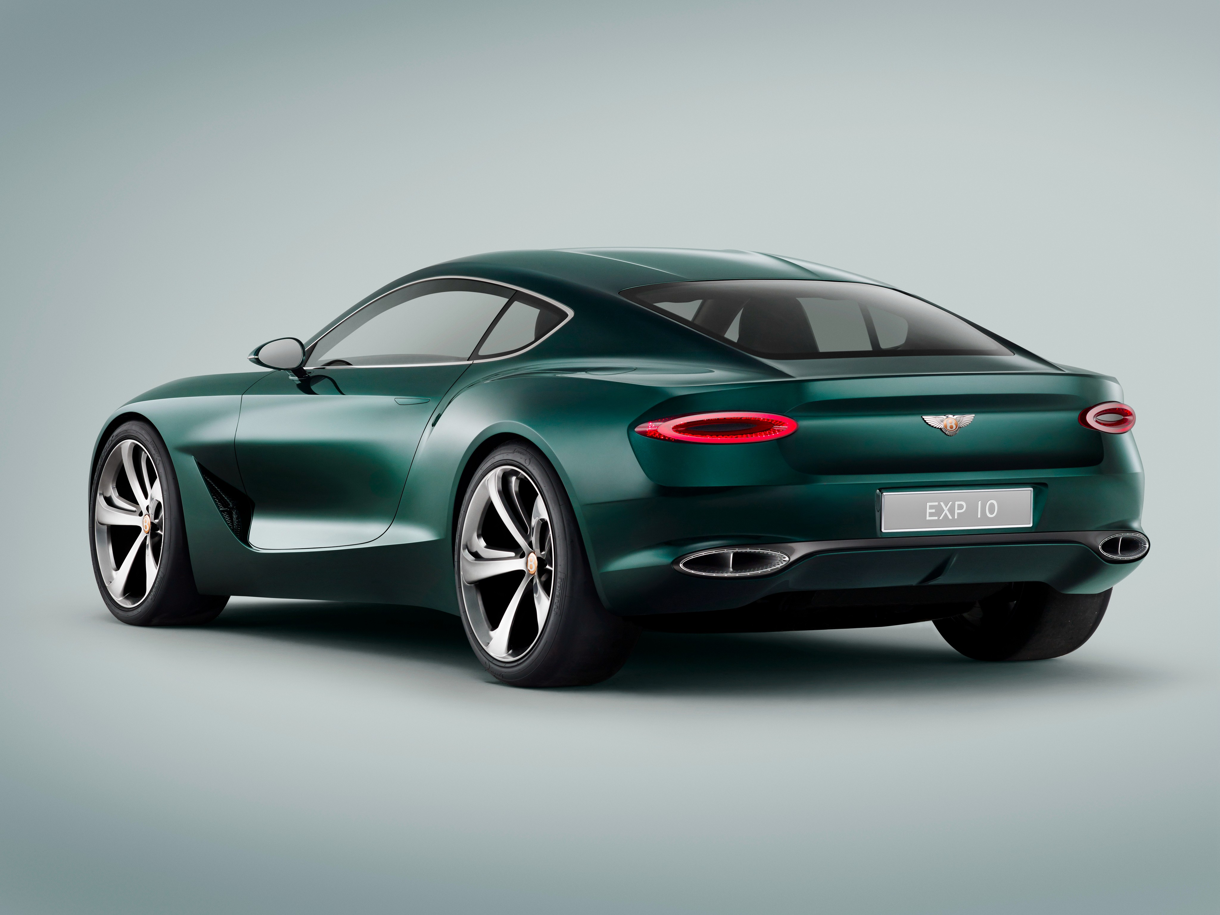 Barnato Could Be the Name of the New Sports Car From Bentley ...