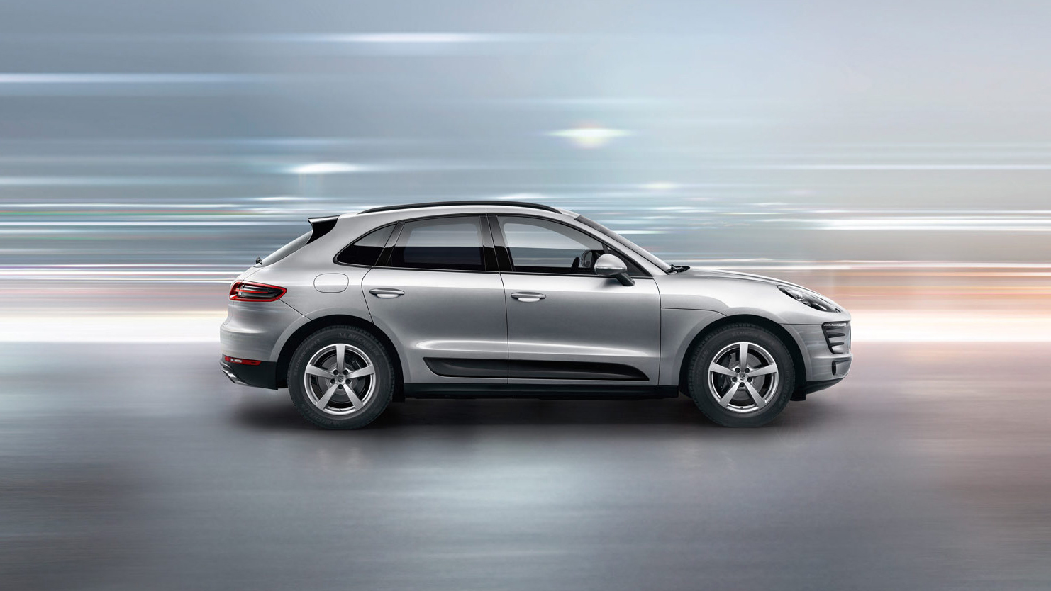 Base porsche macan with 237 hp 2 liter turbo revealed autoevolution