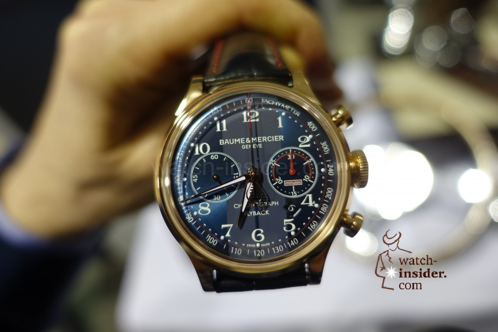 coupe hands cobra daytona on mercier ablogtowatch baume watches for shelby club clifton