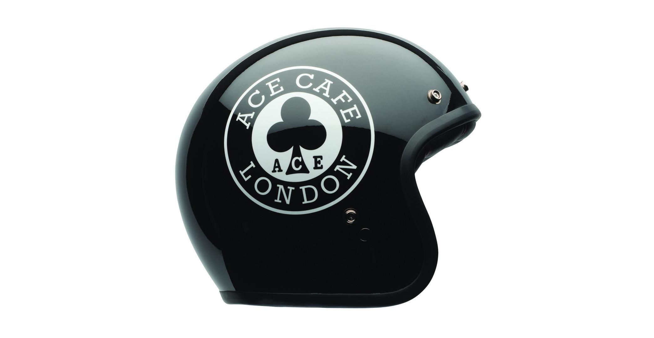Bell Ace Cafe Custom 500