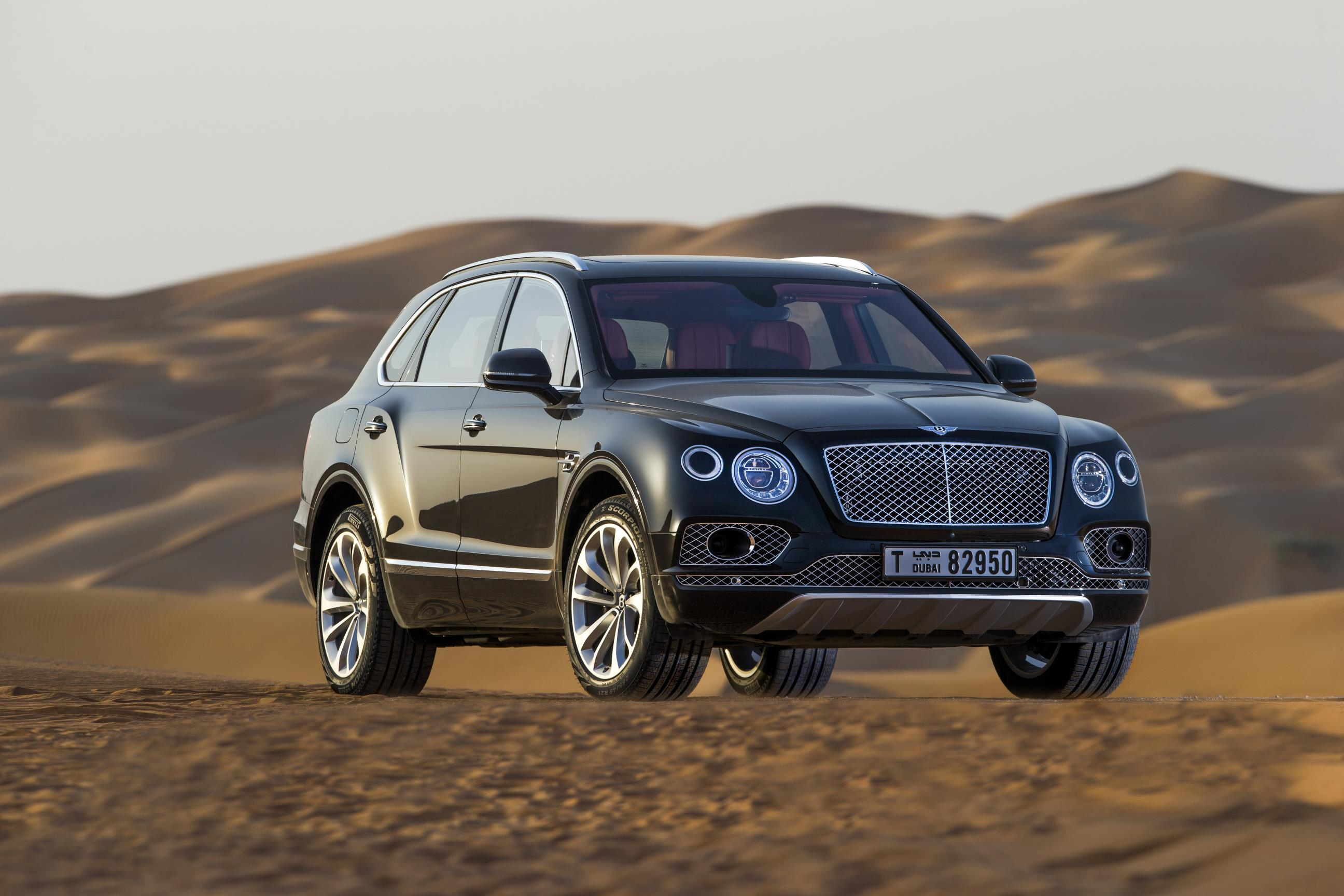 the bentley bentayga falconry by mulliner is not your average suv autoevolution. Black Bedroom Furniture Sets. Home Design Ideas