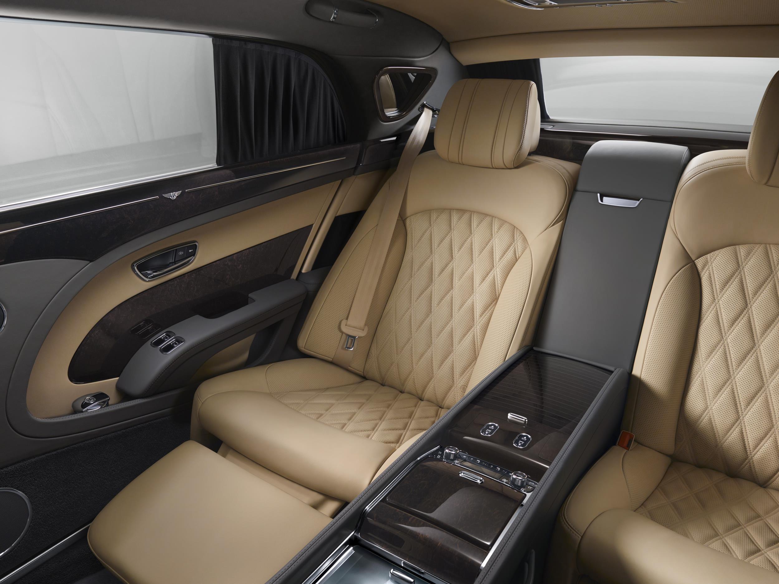 Bentley At The 2016 Beijing Auto Show
