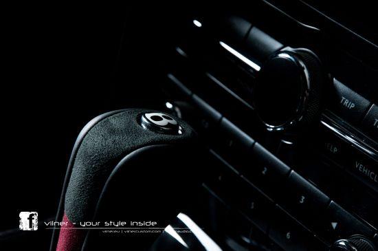 Bentley Continental Gt Gets Complex Vilner Tuning Package