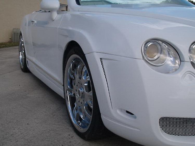 Bentley Continental Gtc Based On Chrysler Sebring For Sale