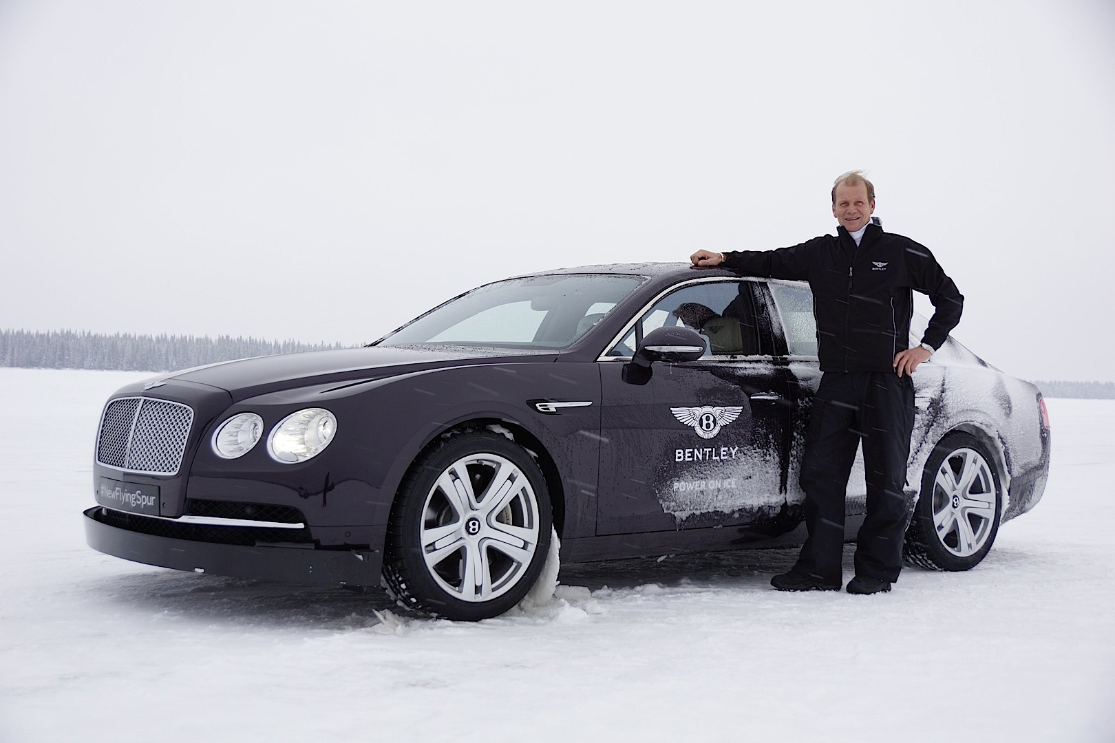 Bentley coupon 2018
