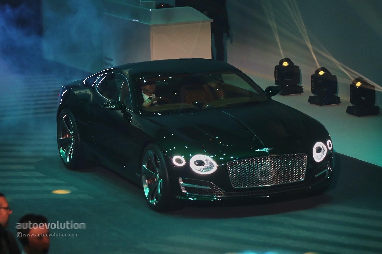 2018 bentley speed. simple 2018 bentley exp 10 speed 6 concept at geneva with 2018 bentley speed
