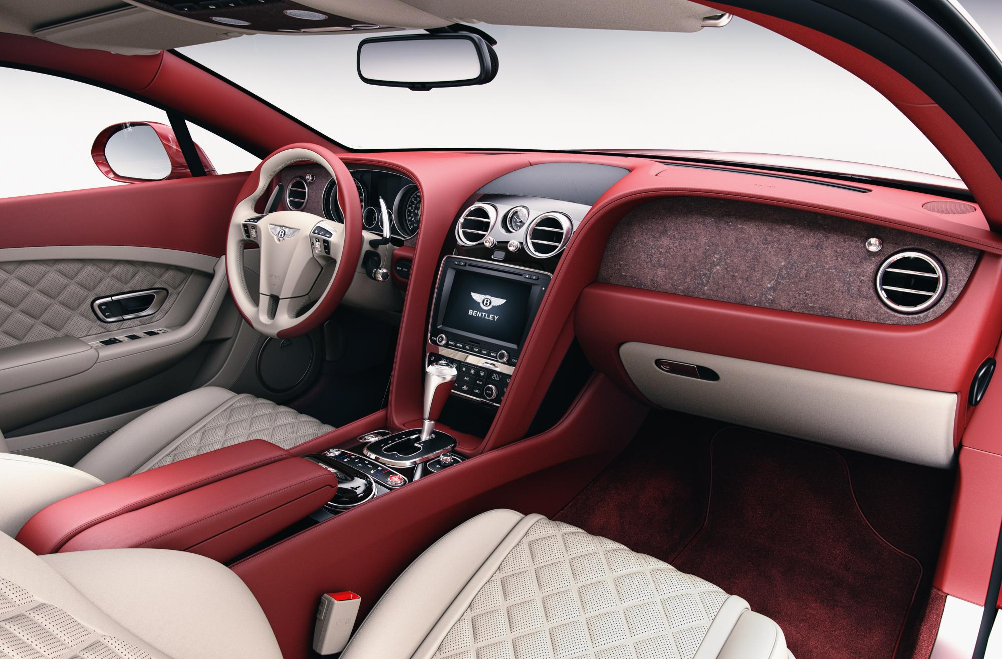 bentley introduces stone veneers in bespoke mulliner models autoevolution. Black Bedroom Furniture Sets. Home Design Ideas
