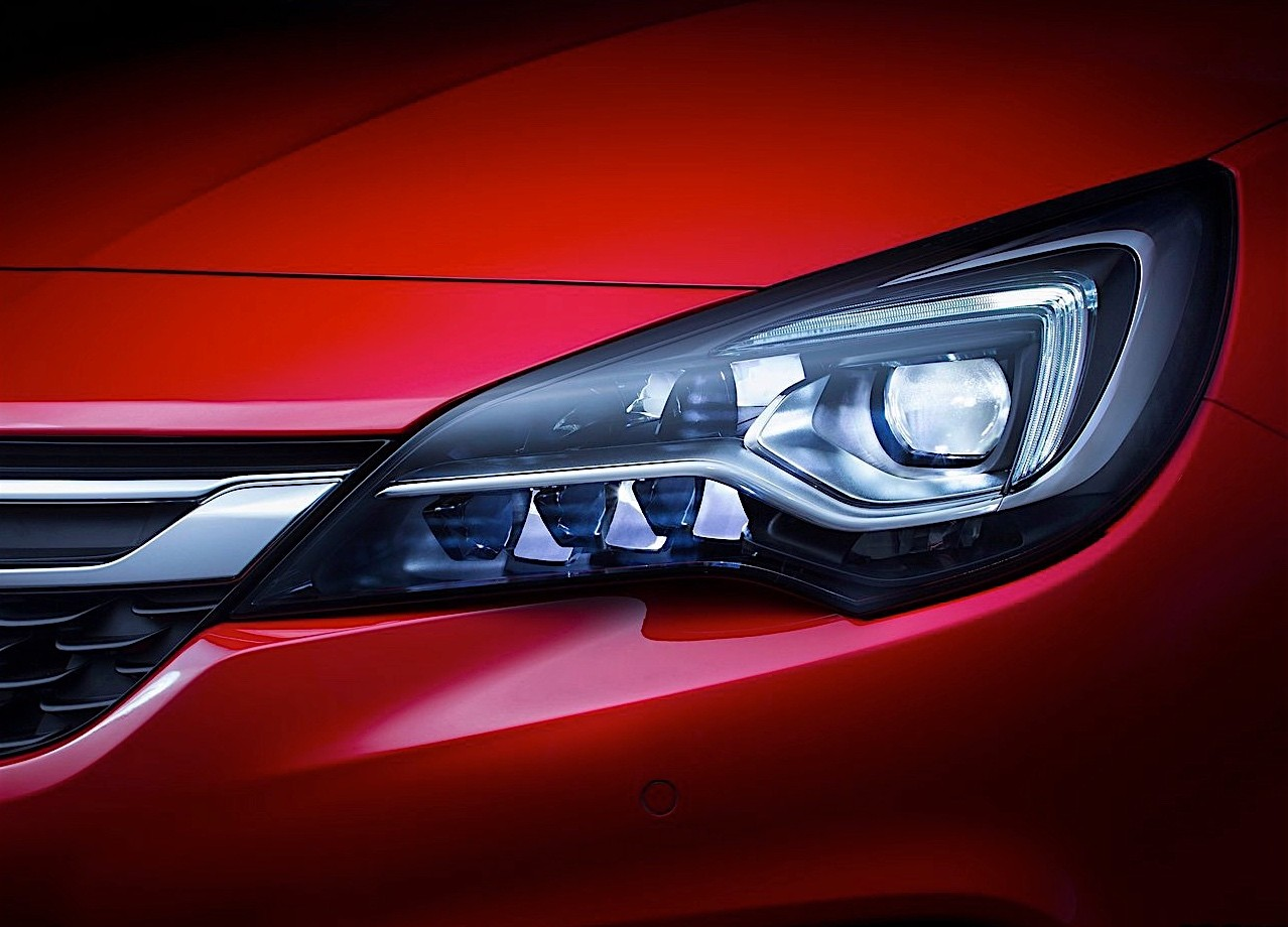 Best Car Headlights On The Market In 2016 Autoevolution