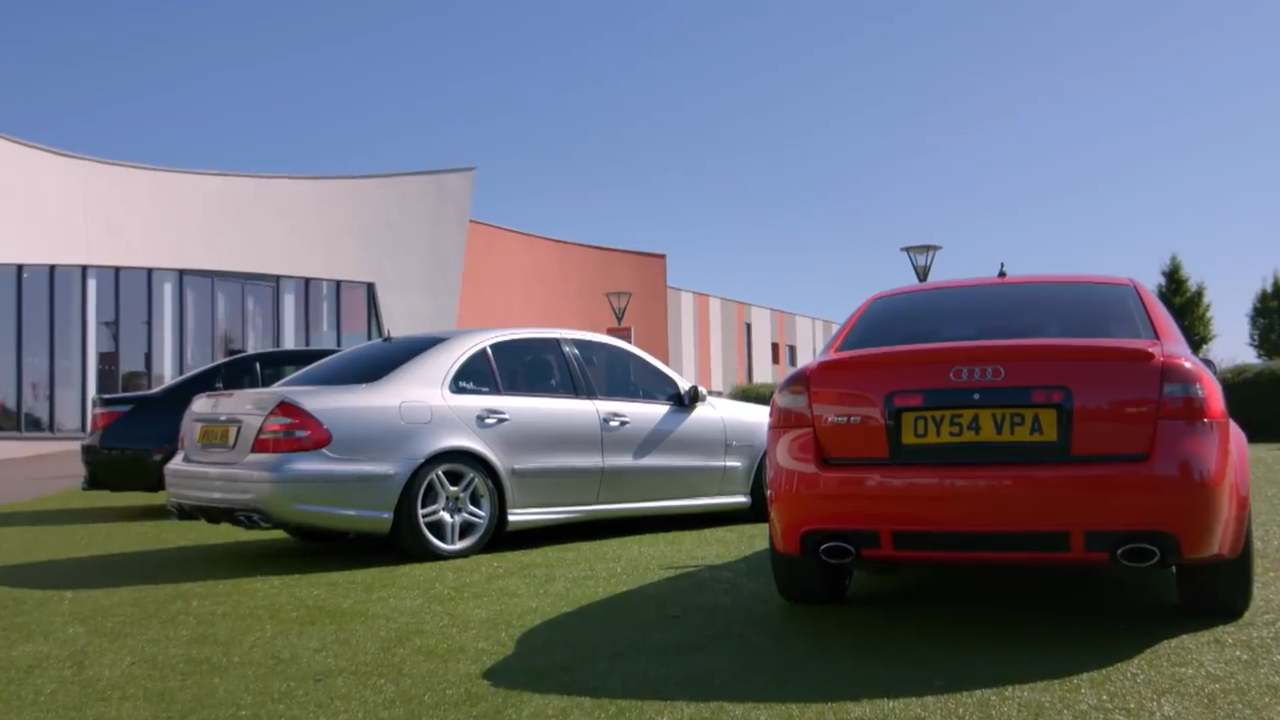 How To Make E55 Amg Faster