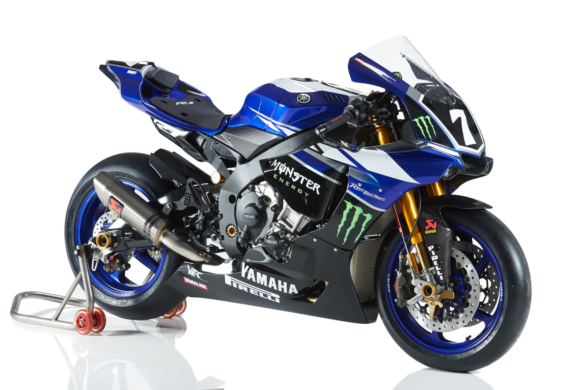 bike xxx 2015 yamaha yzf r1 endurance world championship edition shows up photo gallery. Black Bedroom Furniture Sets. Home Design Ideas
