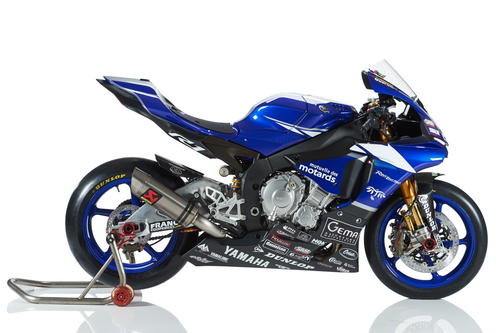 bike xxx 2015 yamaha yzfr1 endurance world championship