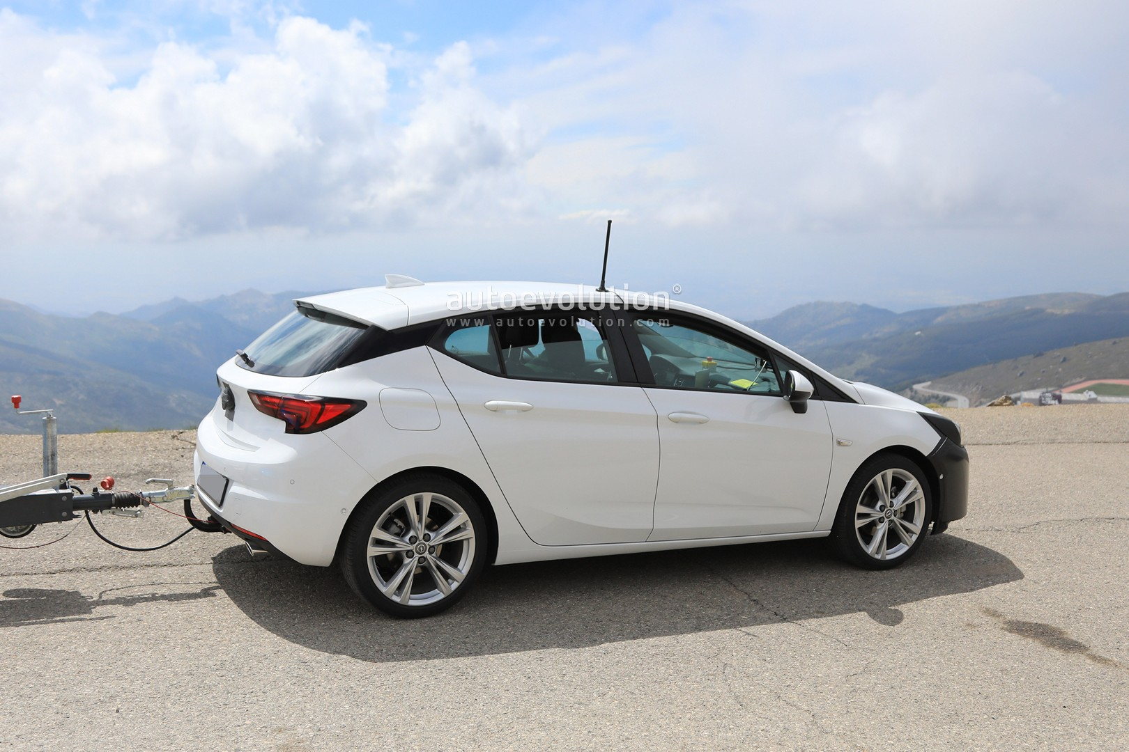 2021 Opel Astra Will Have Peugeot Platform and Up to 220 ...