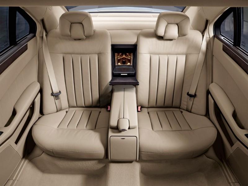 Binz Stretches The Mercedes E Klasse Sedan Autoevolution