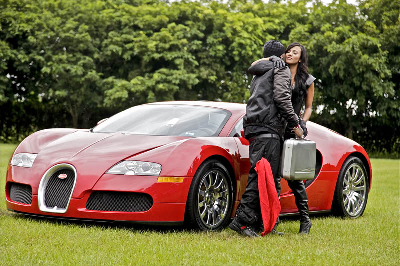 Rapper Birdman Buys 8m Maybach Exelero Autoevolution
