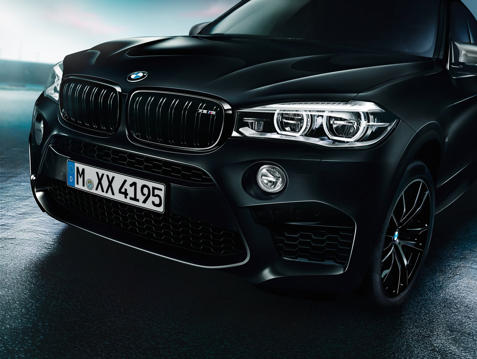 black fire edition is go for the bmw x5 m and x6 m. Black Bedroom Furniture Sets. Home Design Ideas