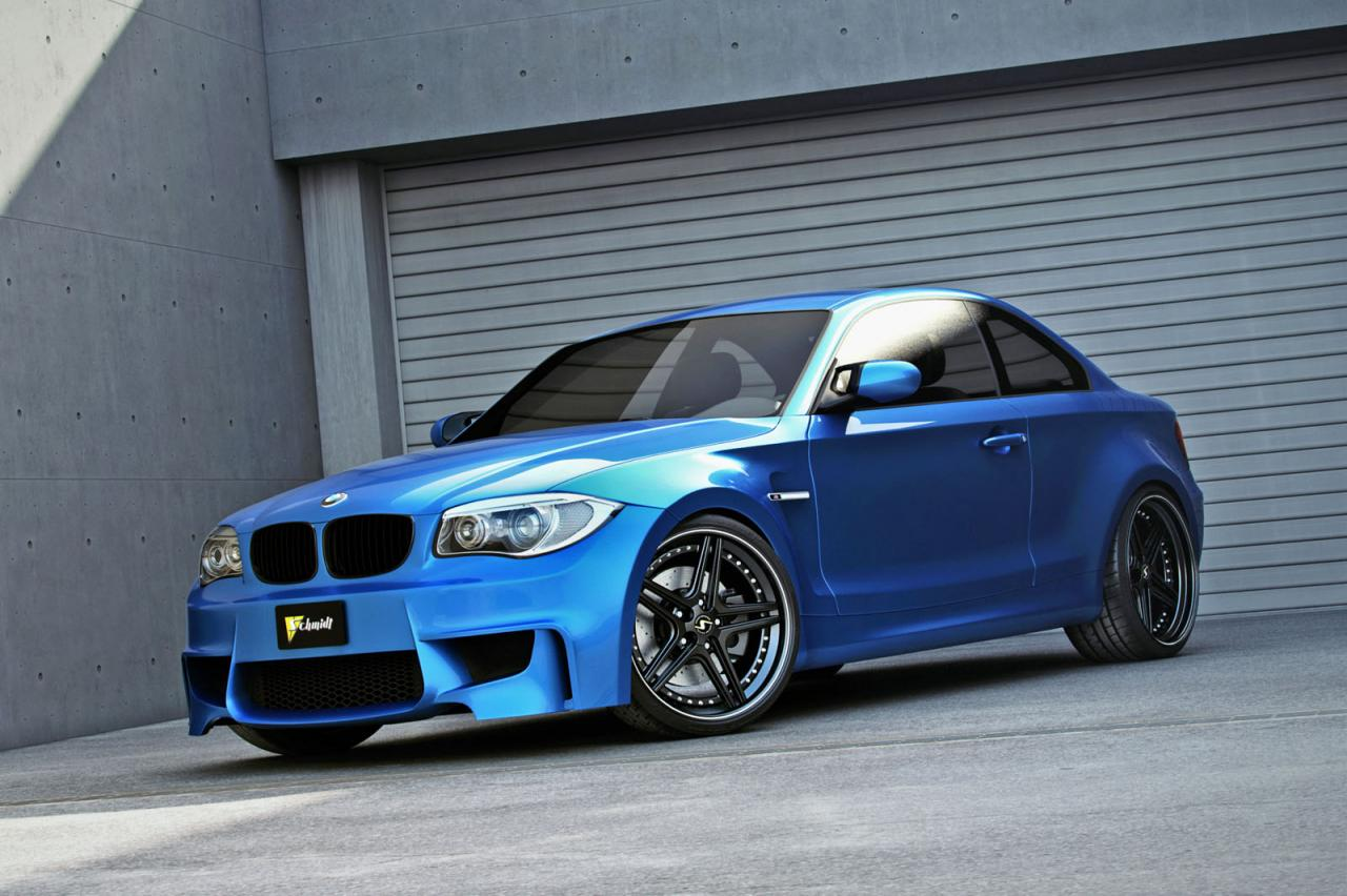 bmw 1m coupe touched by best cars and bikes autoevolution. Black Bedroom Furniture Sets. Home Design Ideas