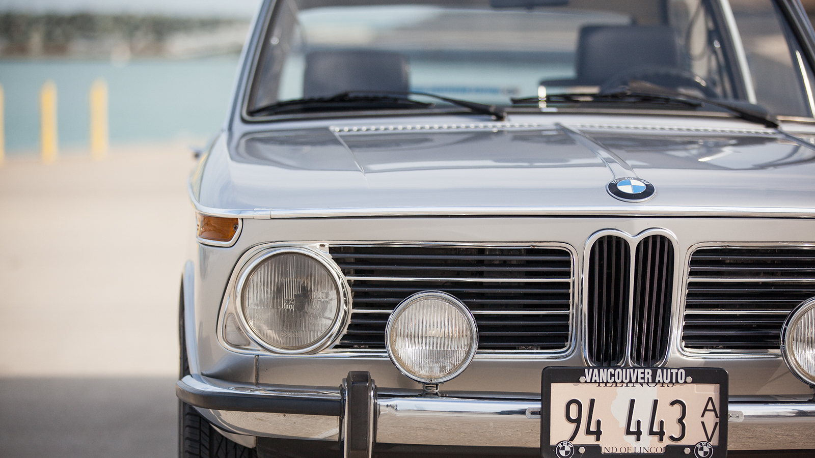 BMW 2002tii Touring: as Rare as It Gets - autoevolution