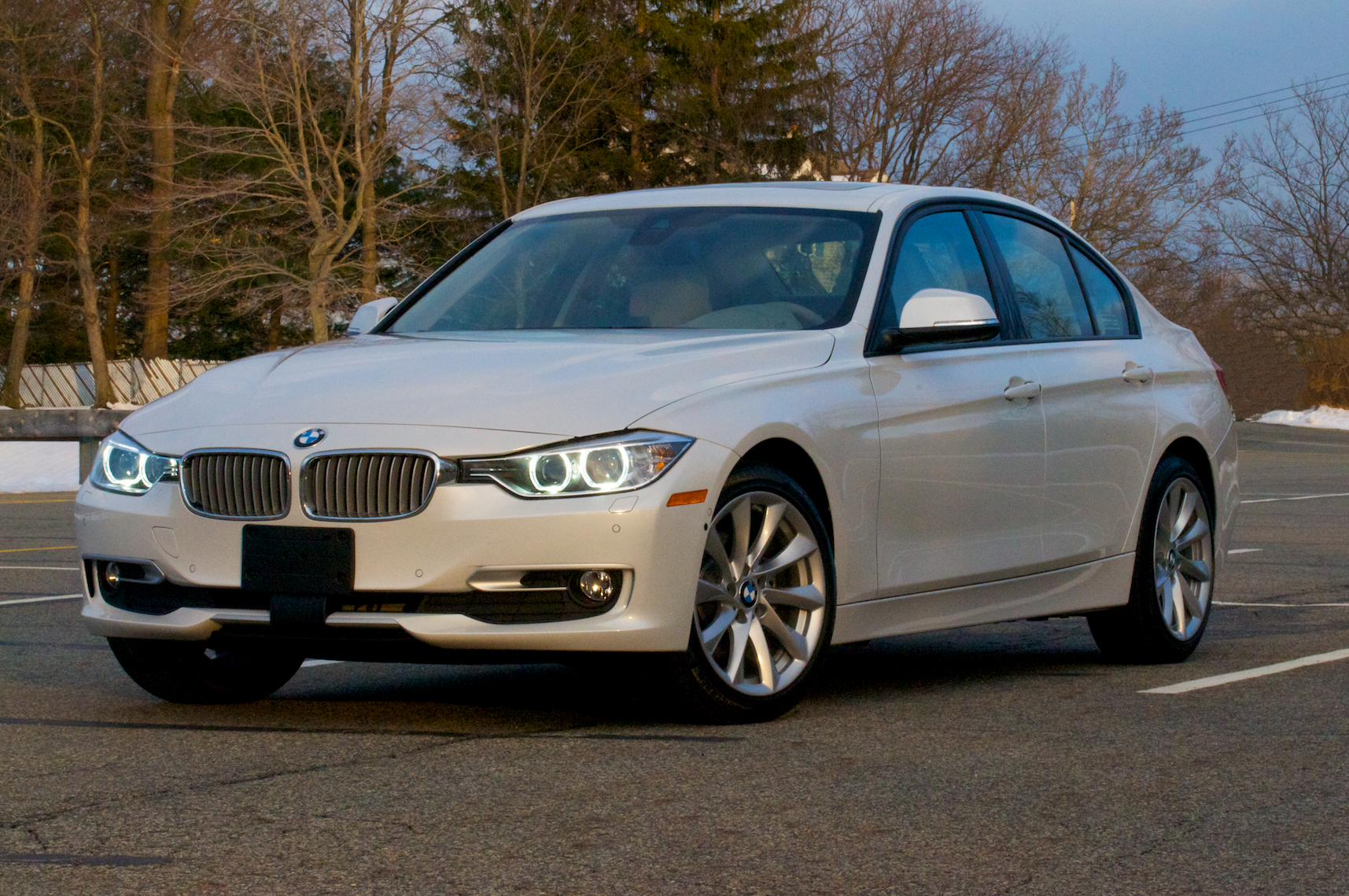 Bmw 3 Series Diesel Debuts At New York Autoevolution