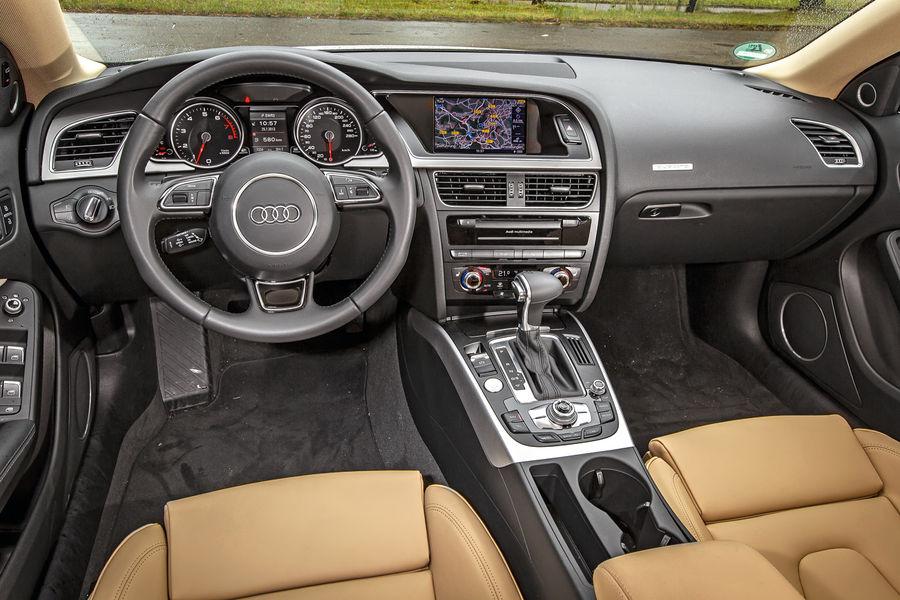 BMW 3 Series GT vs Audi A5 Sportback Comparison Test ...