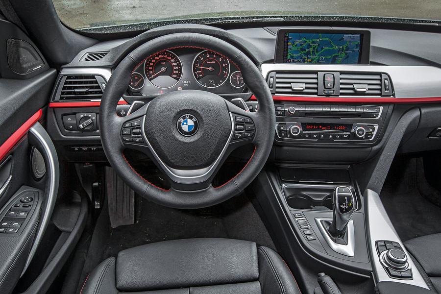 BMW 3 Series GT vs Audi A5 Sportback Comparison Test  autoevolution