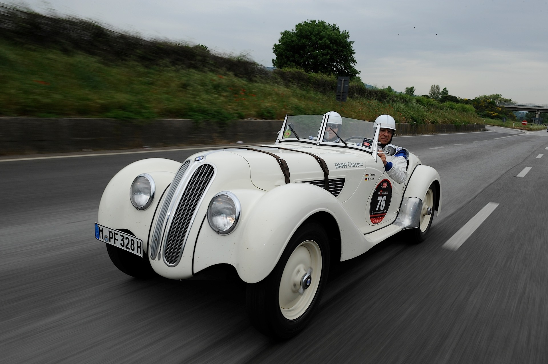 Bmw 328 Gearbox Replica Now Available Through Bmw Classic