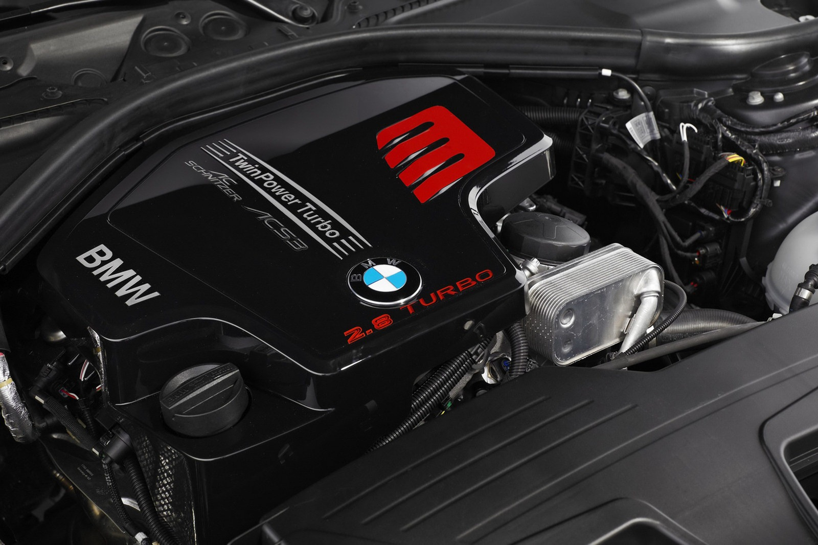 BMW 328i Becomes AC Schnitzer ASC3 Turbo with 291 HP  autoevolution