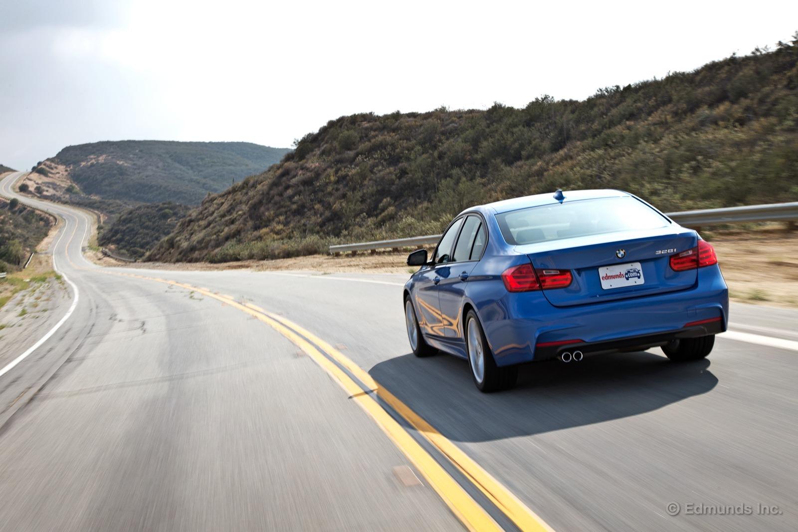 BMW 328i vs Cadillac ATS 2.0 vs 2014 Lexus IS 250 ...