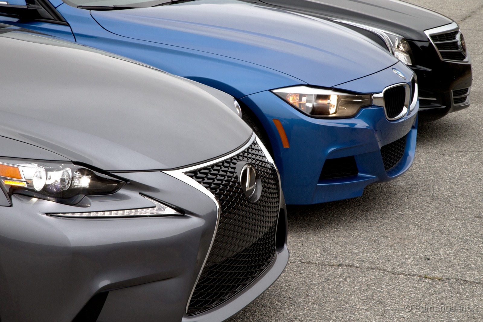 Bmw 328i Vs Cadillac Ats 2 0 Vs 2014 Lexus Is 250