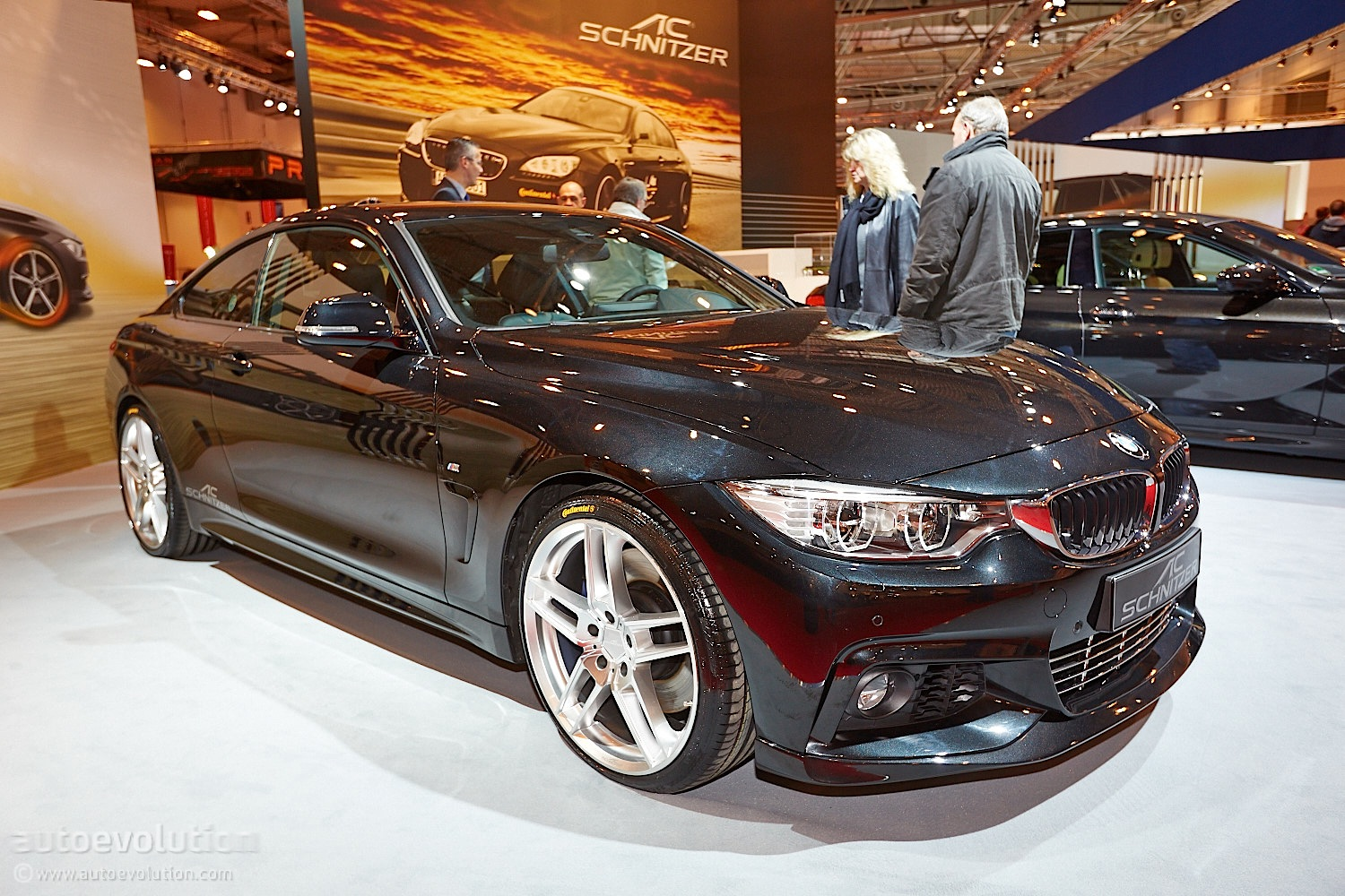 bmw 4 series tuned by ac schnitzer acs4 coupe. Black Bedroom Furniture Sets. Home Design Ideas