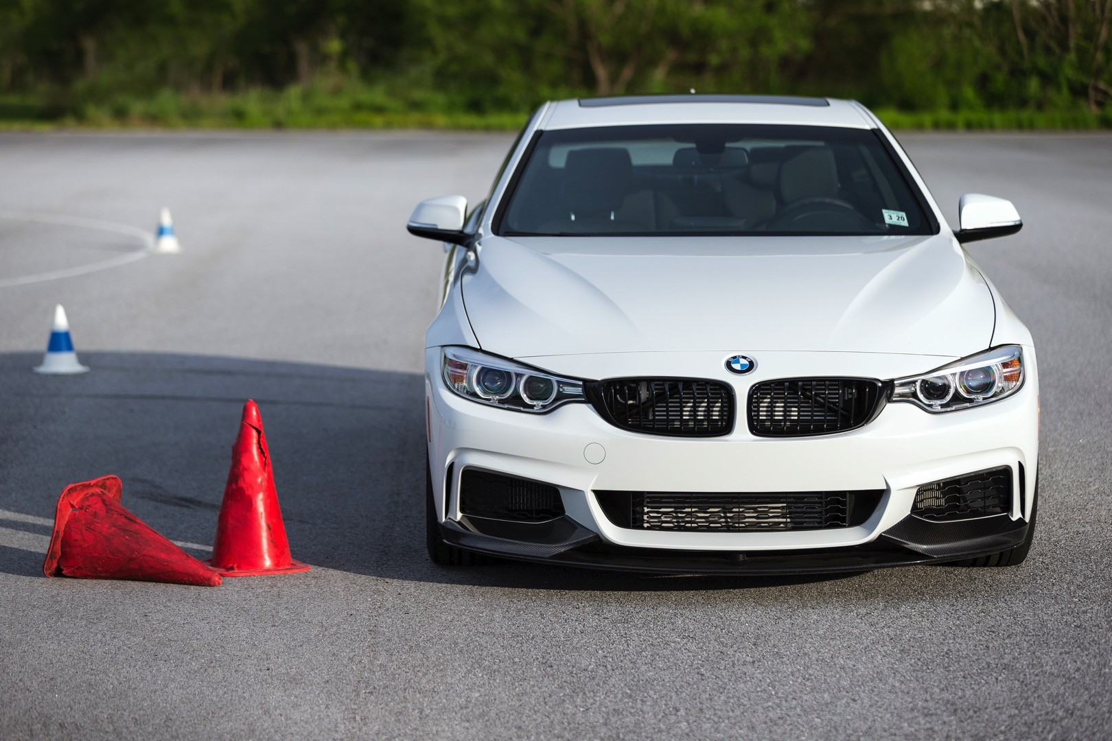 bmw has unveiled a - photo #14