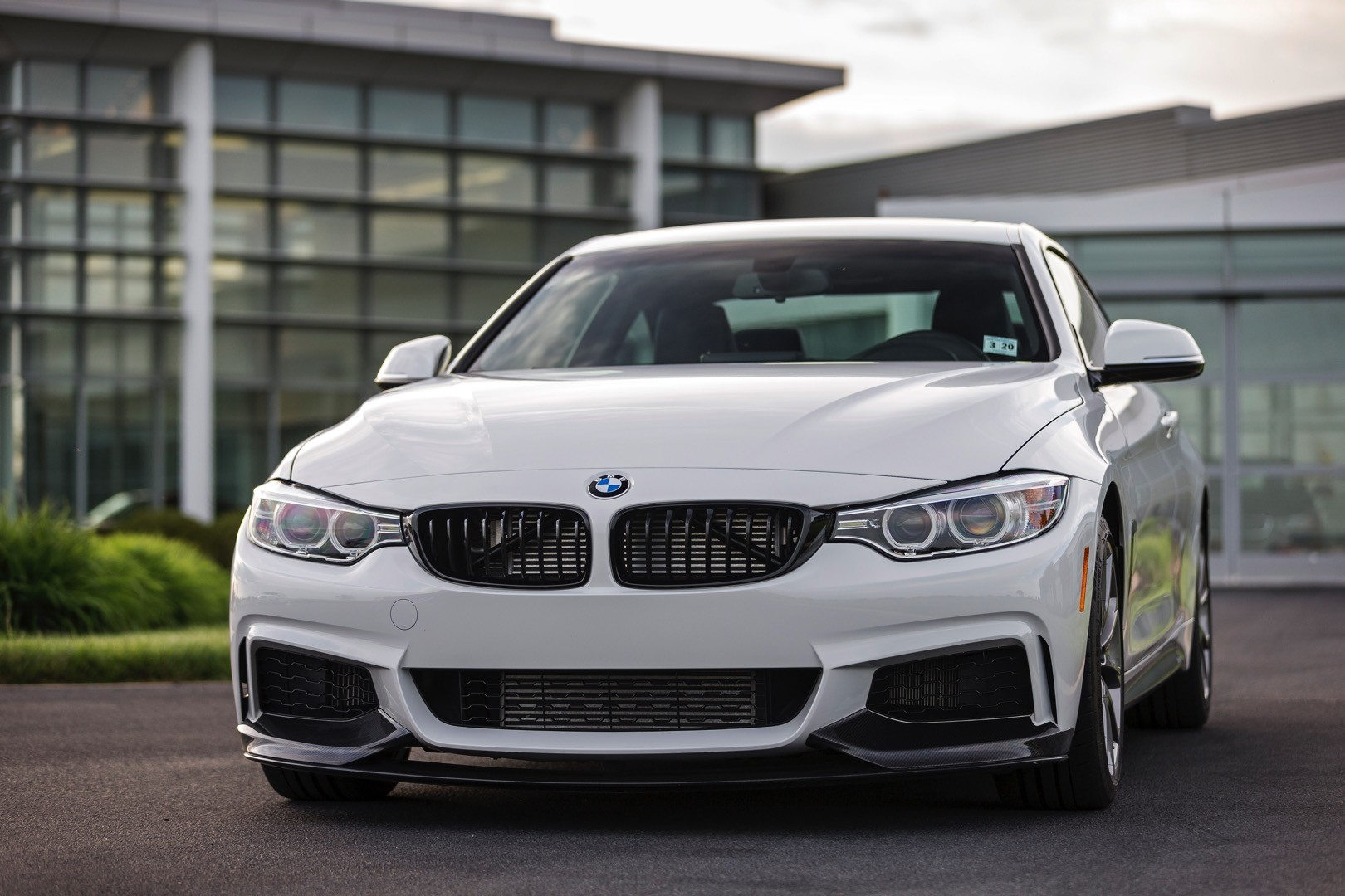 Bmw 435i Zhp Coupe Unveiled Limited To 100 Units Autoevolution