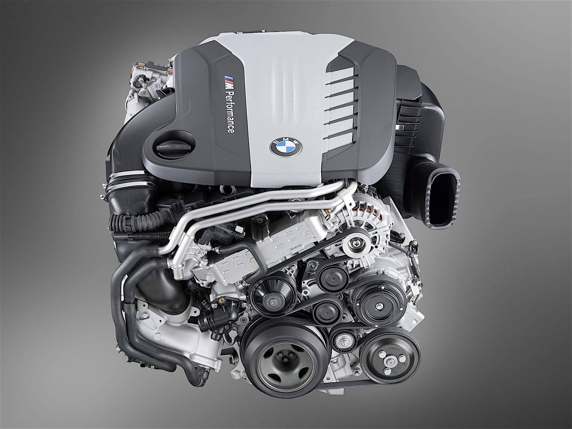 BMW And MercedesBenz Plan To Discontinue Diesels In The USA In