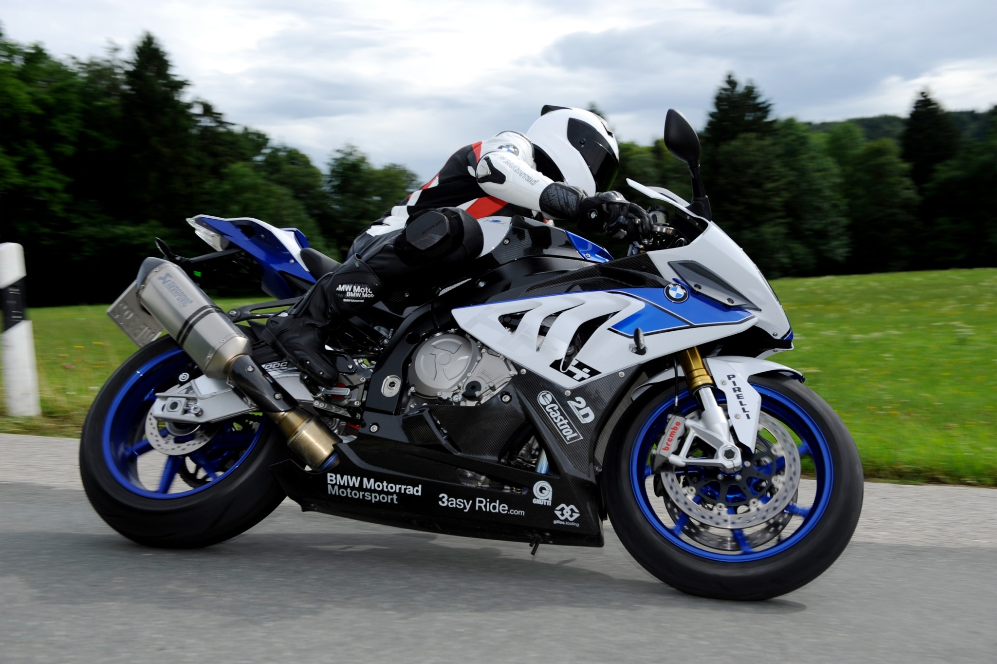 Motorcycles Bikers And More: BMW Announces US Motorcycle Prices, Ditches The HP4 And